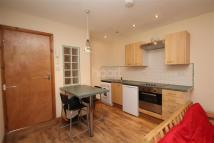York Road Flat to rent