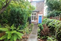 Terraced home in Moorpool Terrace...