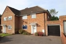 4 bedroom semi detached property to rent in Tennal Drive, Quinton