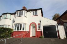 3 bedroom semi detached house in Yew Croft Avenue...