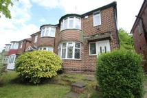 1 bed semi detached home to rent in Burham Road