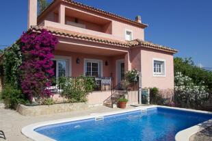 Olivella cottage