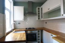 Terraced house in Henton Road, Leicester,