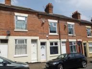 2 bed Terraced property in Bosworth Street...