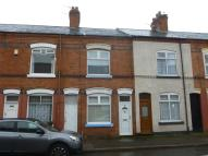 Paget Street Terraced property to rent