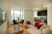 Serviced Apartments to rent in Great Portland Street...