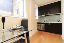 Studio apartment in 13 Craven Hill, London...