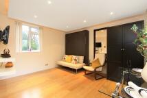 Craven Hill Studio flat to rent