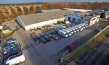 property for sale in Unit 8 Newbridge Industrial Estate,