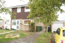 End of Terrace home in Fairthorn Close, Tring...
