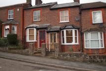 3 bed Terraced home to rent in Cemetery Hill...
