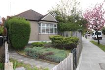 Bungalow to rent in Wembley Hill Road...