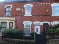 2 bed Terraced property in Wilton Street...