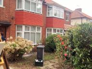 Whitton Avenue East semi detached house to rent