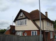 1 bed Flat to rent in Station Road, Tidworth...