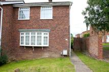 semi detached home to rent in Thorpe Walk, Colchester...