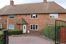 Terraced property in Bankwood Close...