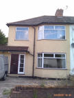semi detached house to rent in Hill Crescent, Harrow...