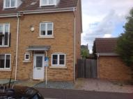 3 bed semi detached home in Hempsted Road, Hampton...