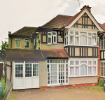 Flat to rent in DRAYCOTT AVENUE, Harrow...