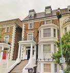 Studio apartment in ADAMSON ROAD, London, NW3