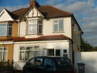 4 bed semi detached home in ELMSTEAD AVENUE, Wembley...
