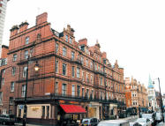 Flat for sale in South Audley Street...
