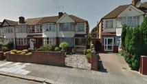 1 bed Flat in Bleasdale Avenue, UB6