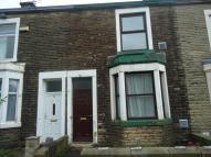 Terraced home to rent in Chatham Street, Nelson...