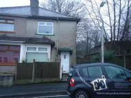 semi detached home to rent in Hendon Road, Nelson, BB9