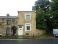 MANCHESTER ROAD Town House to rent