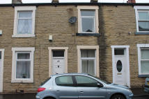 2 bedroom Terraced property in TALBOT STREET, Burnley...