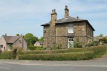 Farm House in Reedley Road, Burnley...