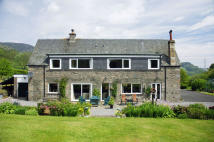 Easter Auchtar  Fortingall Detached property for sale