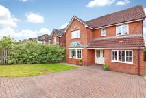 4 bed Detached property for sale in 100 Thirlfield Wynd...