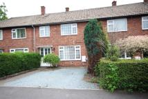 3 bed Terraced property in Chapel Meadows...