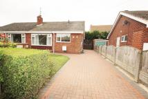 Semi-Detached Bungalow in Lodge Gardens, Snaith...