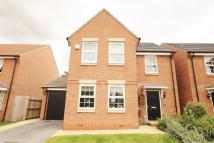 Detached house in Carter Street, Howden