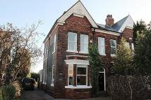 semi detached property for sale in Station Road, Rawcliffe...