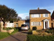 3 bed Detached property in Hatton Road, Bedfont...