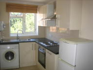 Studio apartment to rent in Ashford TW15