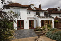 5 bed Detached house in Marchmont Road, Richmond...