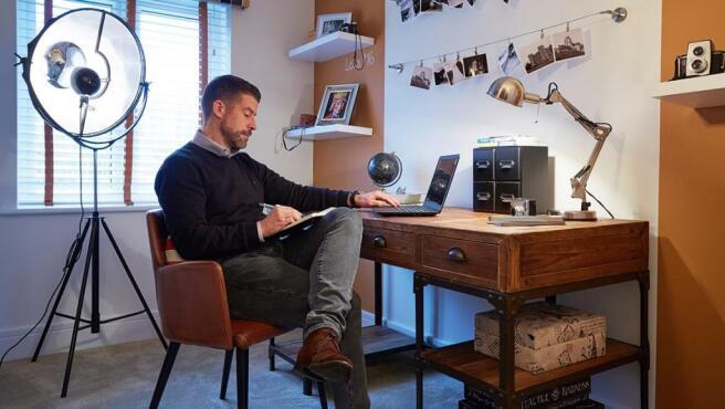 Man at desk8