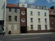 property to rent in Hotwell Road, Flat 8 Dowry Mews, Hotwells, Bristol, BS8 4SN