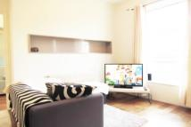 Apartment to rent in Mark Street, London, EC2A