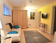 1 bed Studio flat to rent in Prestage Way...