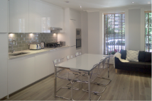 2 bed new development to rent in Nelson Square, London...