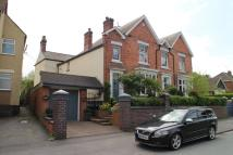 4 bedroom semi detached home in Tinkers Green Road...