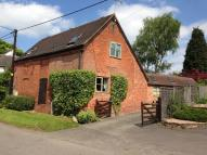 5 bed Barn Conversion for sale in Blackhorse Hill...