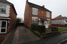 semi detached home to rent in Sharpe Street, Amington